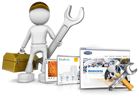 Website-maintenance-awwsome
