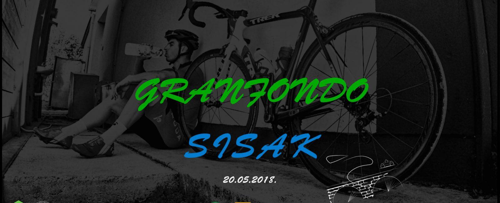 Granfondo Sisak