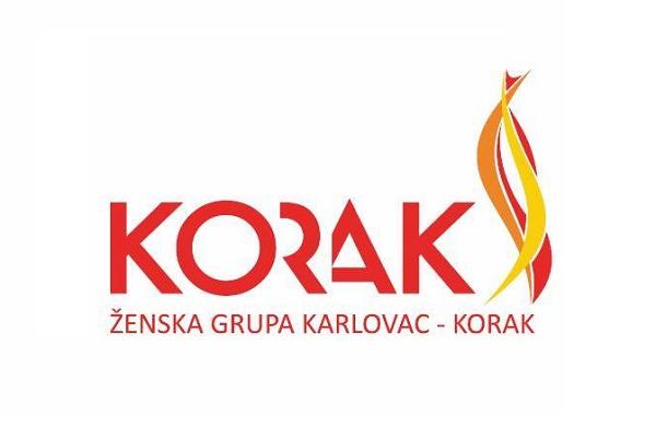 Zenska Grupa Korak
